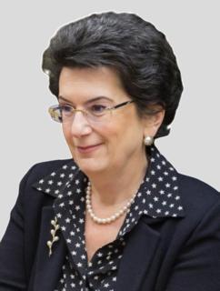 Nino Burjanadze Georgian politician and lawyer