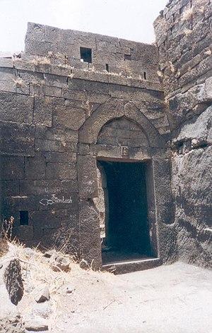 Torna Fort - Image: 069torna 2