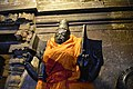 1010 CE Brihadishwara Shiva Temple, statue, built by Rajaraja I, Thanjavur Tamil Nadu India (4).jpg
