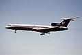 103bt - Belavia Tupolev 154M; EW-85703@ZRH;11.08.2000 (5067115692).jpg