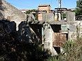 109 Comporta del canal d'Urgell, vora la Farinera (Mollerussa).JPG