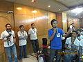 10th Anniversary of Bengali Wikipedia, 30 May 2015 40.JPG