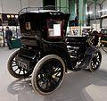 110 ans de l'automobile au Grand Palais - Panhard et Levassor 2,4 litres Phaéton à conduite avancée - Carosserie Kellner - 1901 08.jpg