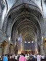 111 Església de Sant Pere (Canet de Mar), nau.JPG