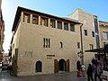 111 Palau Reial de Vilafranca del Penedès, Vinseum.JPG