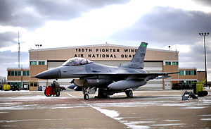 Ohio Air National Guard - 112th Fighter Squadron  F-16C Fighting Falcon 89-2051, Toledo AGB.  The 112th  is the oldest unit in the Ohio Air National Guard, having over 90 years of service to the state and nation