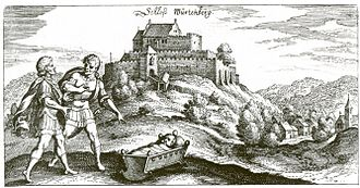 Wirtemberg Castle - Wirtemberg, 1624: Birthplace of House Württemberg