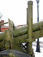 122mm m1931 gun Saint Petersburg 25