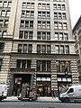 126 Fifth Avenue (east entrance), Flatiron, Manhattan, New York.jpg
