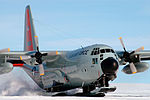 139th Airlift Squadron - Lockheed LC-130H Hercules 93-3300.jpg