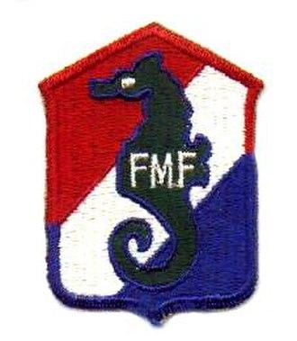 Marine defense battalions - Image: 13th mardefbn insig
