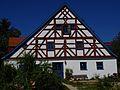 14.09.17 Großalfalterbach Bauernhaus.JPG