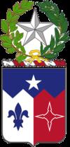 141st Infantry COA