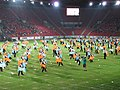 15. sokolský slet na stadionu Eden v roce 2012 (21).JPG