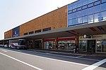 150321 Yonago Airport Yonago Tottori pref Japan01s3.jpg