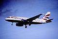 158cy - British Airways Airbus A319-131, G-EUPT@LHR,27.10.2001 - Flickr - Aero Icarus.jpg