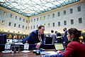 160127 Informal Meeting Ministers of Competitiveness - Day 1 EEK9469 (24275207209).jpg
