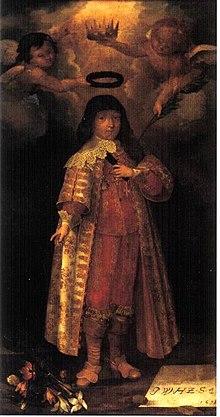 Prinz Johann Wilhelm von Sachsen-Weimar-Eisenach (Quelle: Wikimedia)