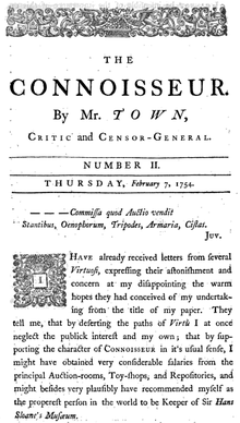 periodical essayists eighteenth century
