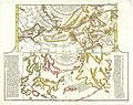 1772 Vaugondy - Diderot Map of Alaska, the Pacific Northwest and the Northwest Passage - Geographicus - NouvellesDecouvertes-vaugondy-1772.jpg