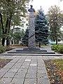 18-101-0406 Пам'ятник Г. І. Шелушкову — керівнику Житомирського підпілля.jpg