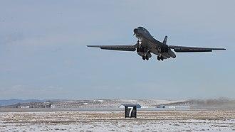 34th Bomb Squadron - Image: 180321 F RU464 0117