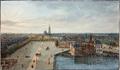 1825, Buitenhof, The Hague.png