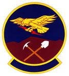 1883 Communications Sq emblem.png