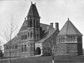 1899 Woburn public library Massachusetts.png
