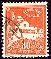 1926 Rouge-orange Algérie Yv50.jpg
