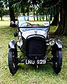 1929 Austin 7 Ulster 748cc Copped Hall Epping Essex England 01.jpg