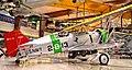 1932 Curtiss XBFC-2 Goshawk (National Naval Aviation Museum) (8740170480).jpg