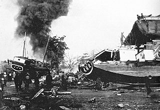 1933 Sanriku earthquake