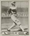 1940 Playball Joe Jackson.png