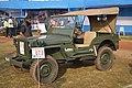 1942 Ford Jeep Dashboard - 75 hp - 4 cyl - WGJ 5611 - Kolkata 2018-01-28 0671.JPG