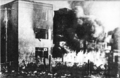 1944 burning university minsk july 3rd.png