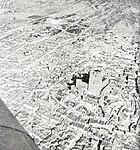 1948. Villena. Vista aérea del casco antiguo.jpg