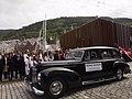 1951 Humber - Kong Haakon.JPG