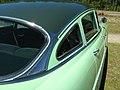 1954 Hudson Hornet Twin H sedan green cp.jpg