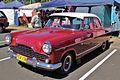 1956 Ford Zephyr Mk II sedan (7026154705).jpg