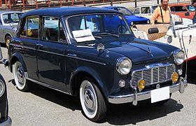 Nissan Bluebird Wikipedia