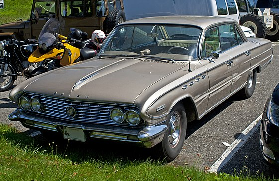 Buick Electra Wikiwand
