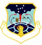 1961 Communications Gp emblem.png