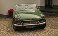 1963 MG B Roadster (9309742858).jpg