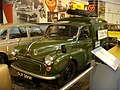 1968 Morris Minor Van Heritage Motor Centre, Gaydon.jpg