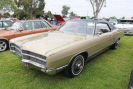 Ford LTD (Americas) - WikiVisually