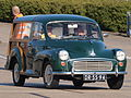 1970 Morris Minor Traveller, Dutch licence registration DR-55-94, pic1.JPG
