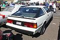 1982 Mitsubishi Starion (JA) Turbo hatchback (21055292168).jpg