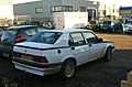 1990 Alfa Romeo 75 1.8 i.e. Kat (8800458593).jpg