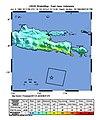 1994 Java earthquake - intensity.jpg